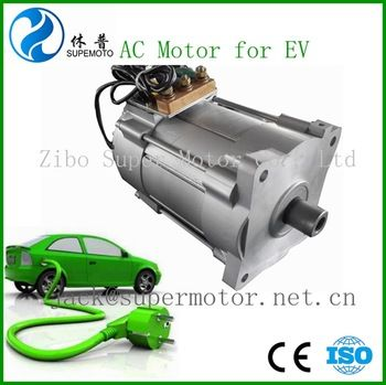 10kw 15kw Ac Motor For Electric Car Electric Car Electric Car Conversion Electric Cars
