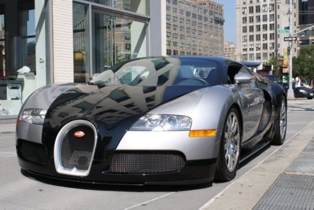 Bugatti Veyron Bugatti Veyron Veyron Bugatti