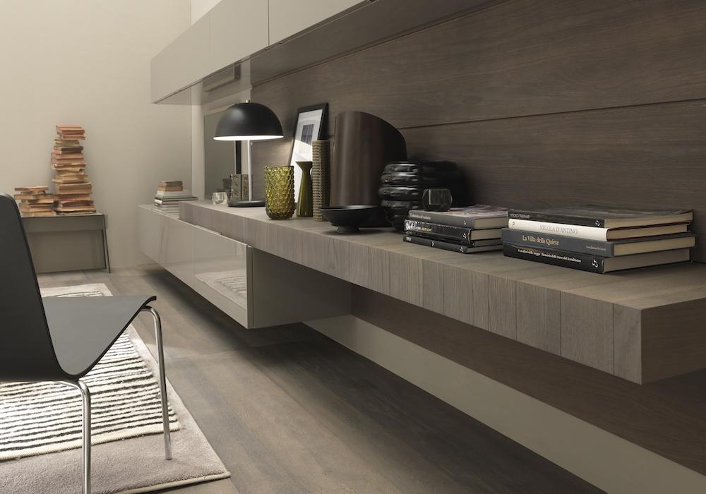 muebles de diseño italiano modulnova- muebles de diseño ... - Muebles Salon Diseno Italiano