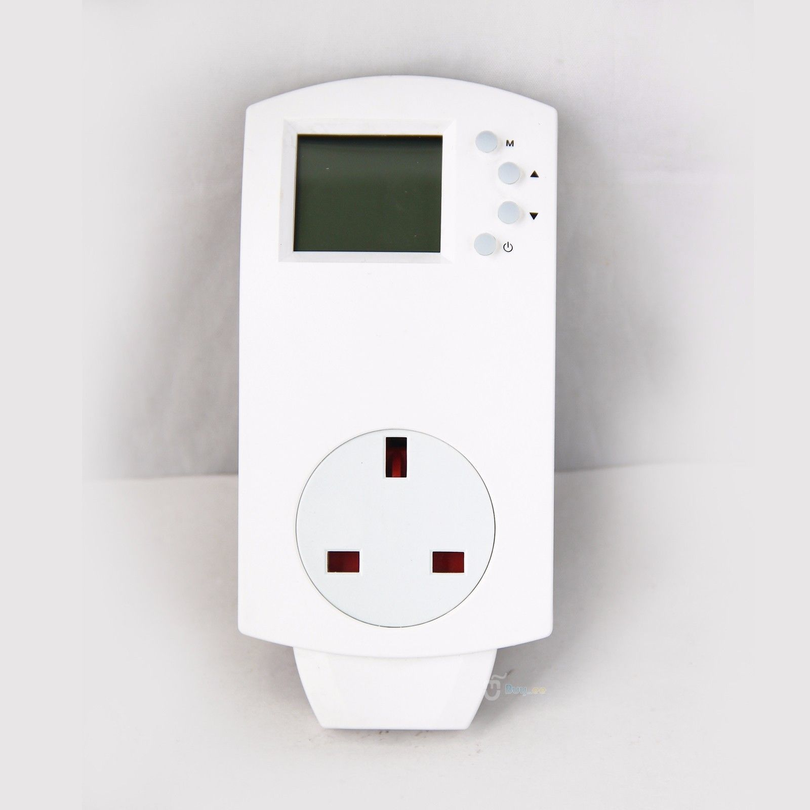12 99 Gbp Hot Plug In Thermostat Electric Digital Heating