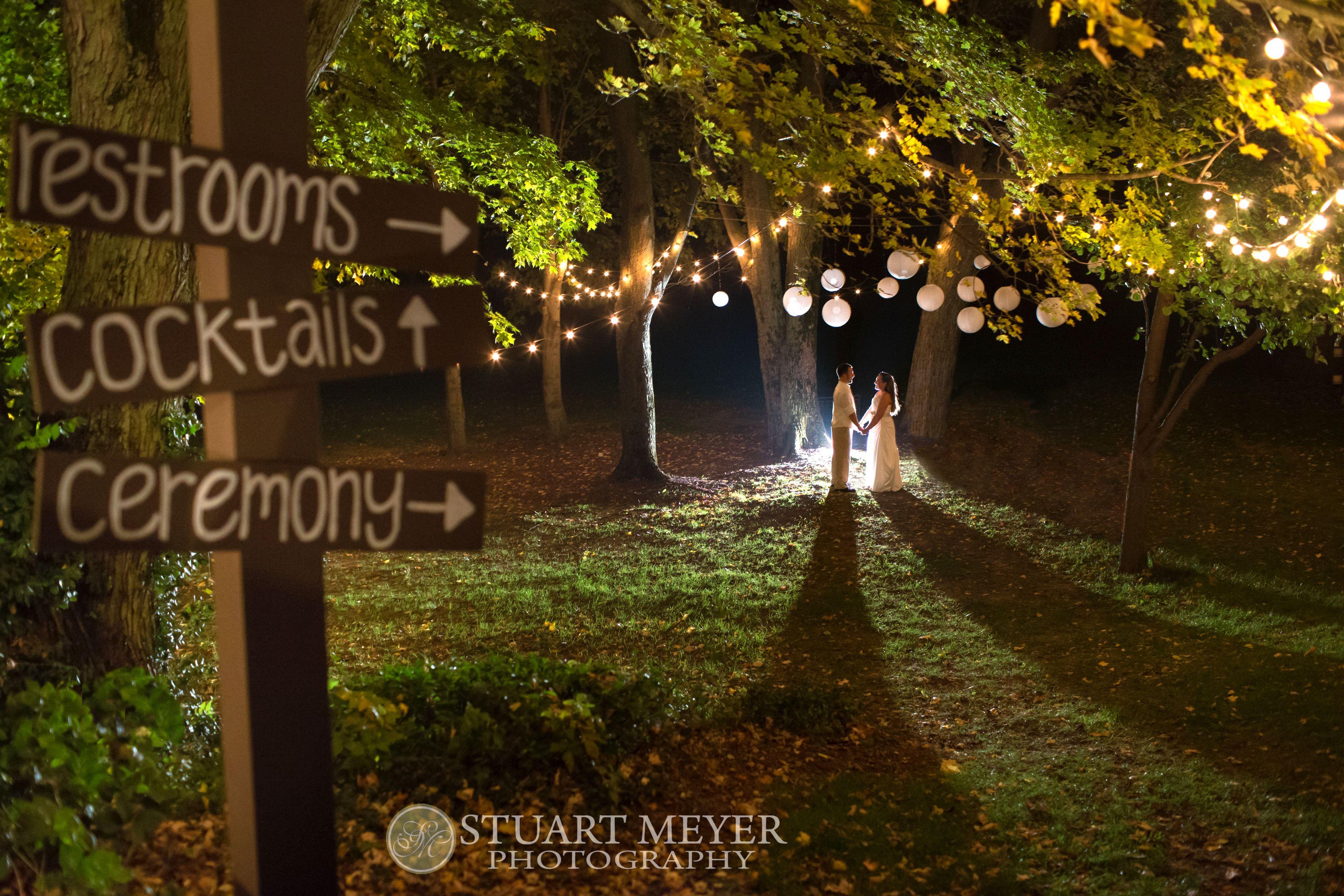 Mustard Seed Gardens. Barn Weddings . Noblesville IN . Stuart Meyer ...