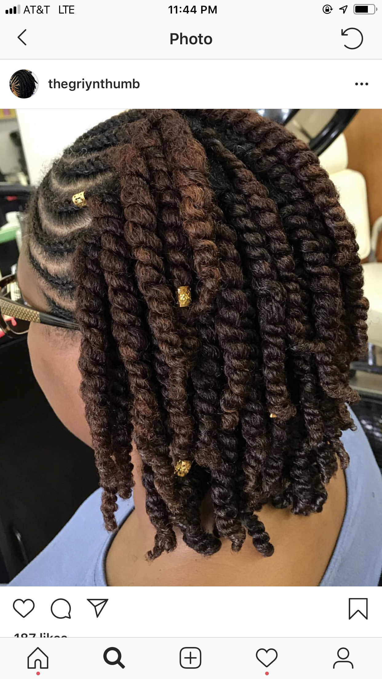 Idea By Erika Alexander On Erika S Natural Hair Styles Natural