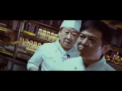 Võ Thần Lý Liên Kiệt Phim Võ Thuật Hong Kong Đặc Sắc Phim Lẻ Thuyết Minh Mới Nhất