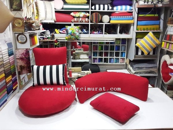 Photo of GROUND CUSHIONS MANUFACTURING