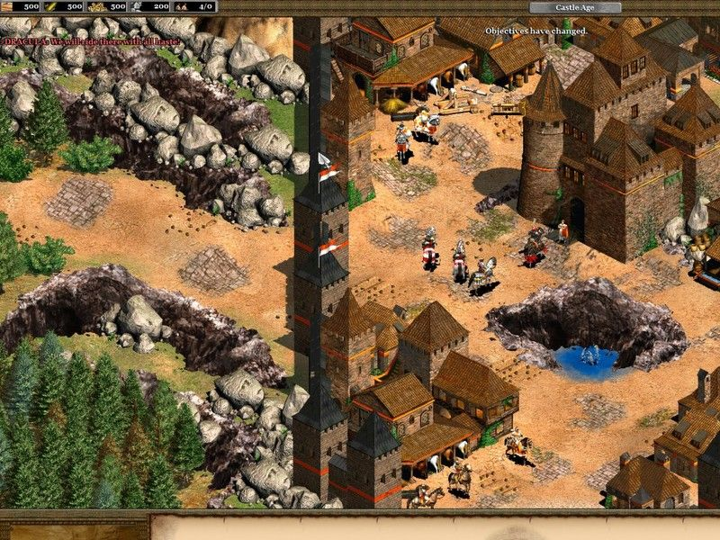 Microsoft Will Release A New Expansion For Age Of Empires Ii Hd