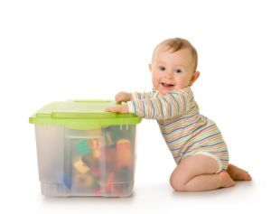 Toys For A 9 Month Old : Play and learning with lamaze toys u faust island u family