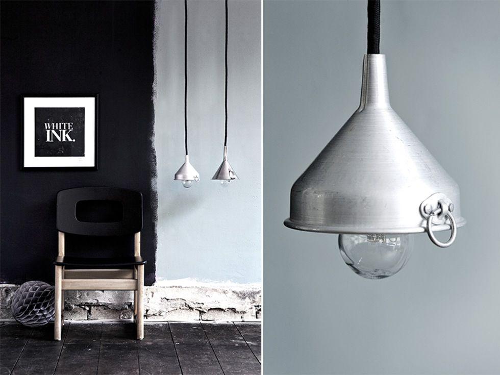 8 fine lamper du lager selv | Boligpluss.no