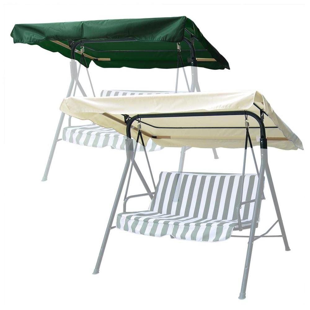 Swing Chair Top Cover Replacement 66 X 45 Color Optional