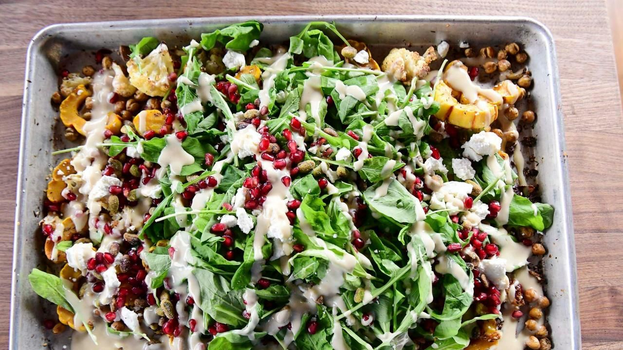 Salad Recipes Ree Drummond