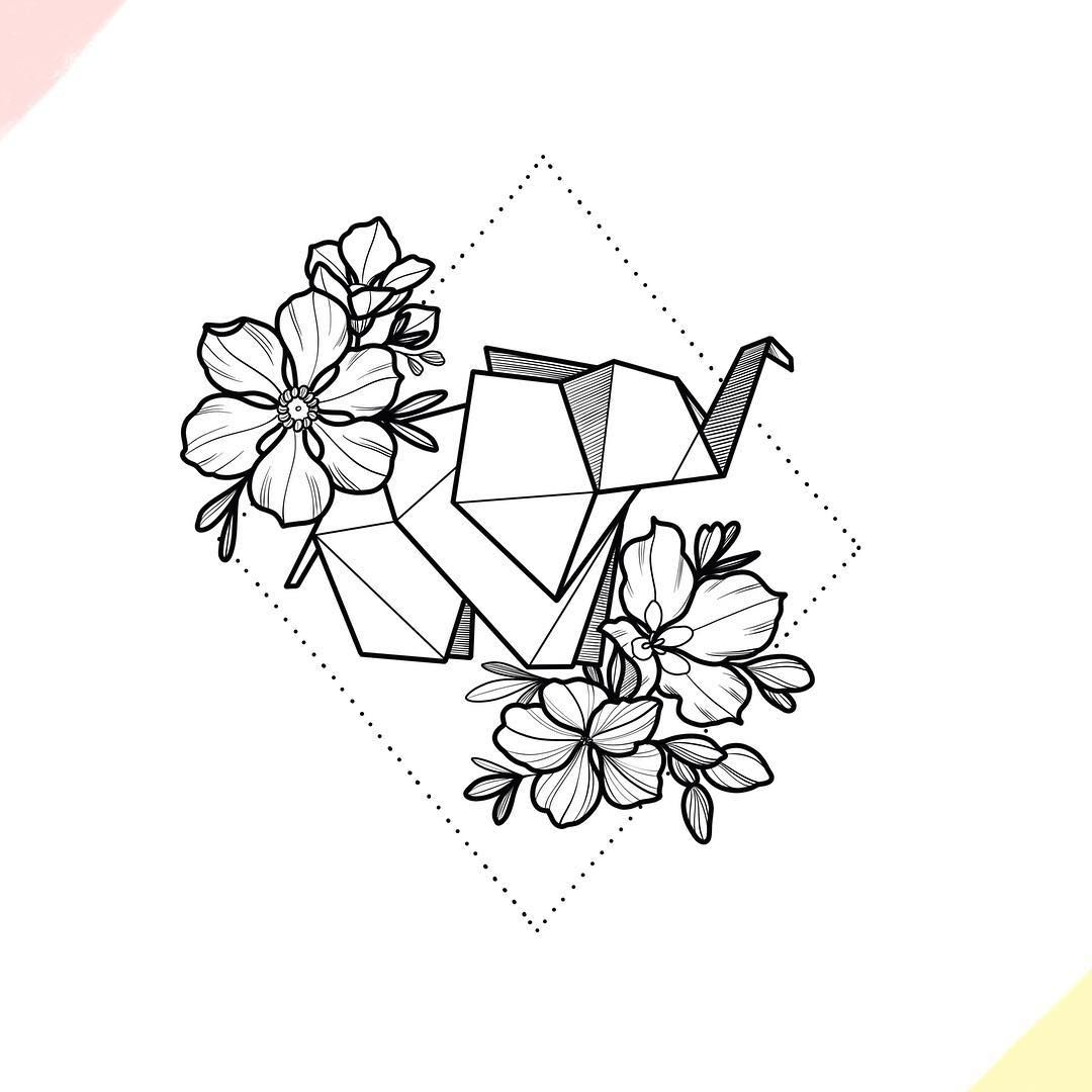 For That Friend Who Deserve Beautiful Flowers After The Week Elephant Family Tattoo Elephant Tattoo Design Tattoos