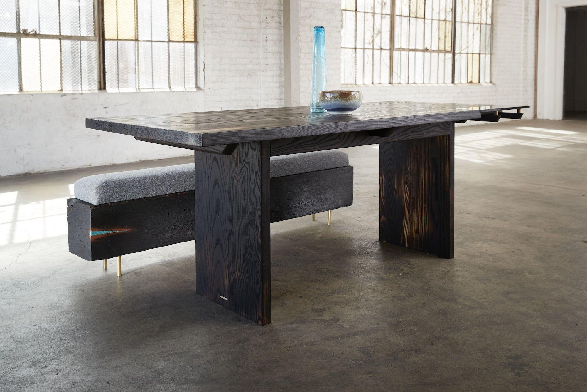 Merveilleux Custom Fine Furniture | CBM Design Group | Culver City, California