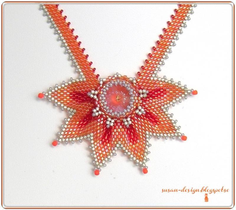 Mina smycken: Russian leaves