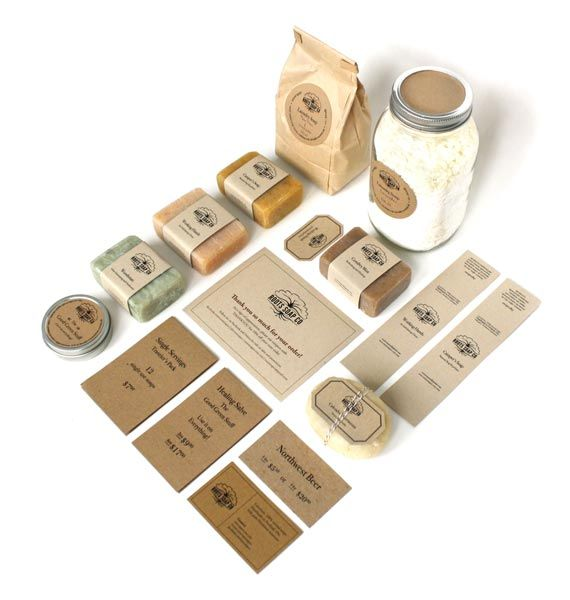 Featured Shop: Roots Soap Co.