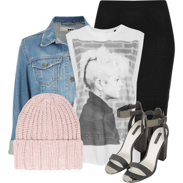 Untitled #857 by directioner-123-ii on Polyvore featuring polyvore fashion style Tee and Cake Topshop Dorothy Perkins
