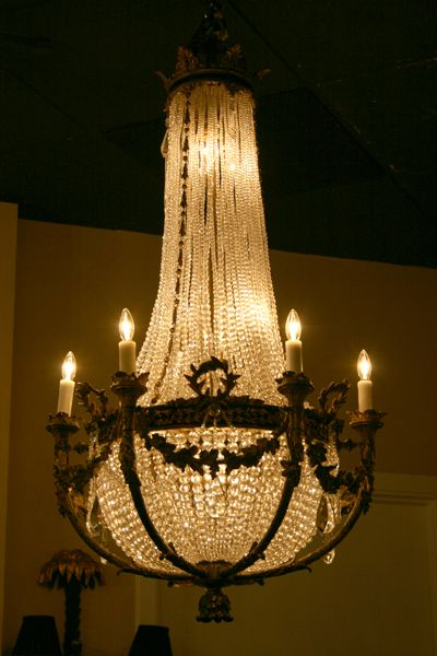 Antique French Empire Chandelier Chandeliers Design – French Empire Chandelier