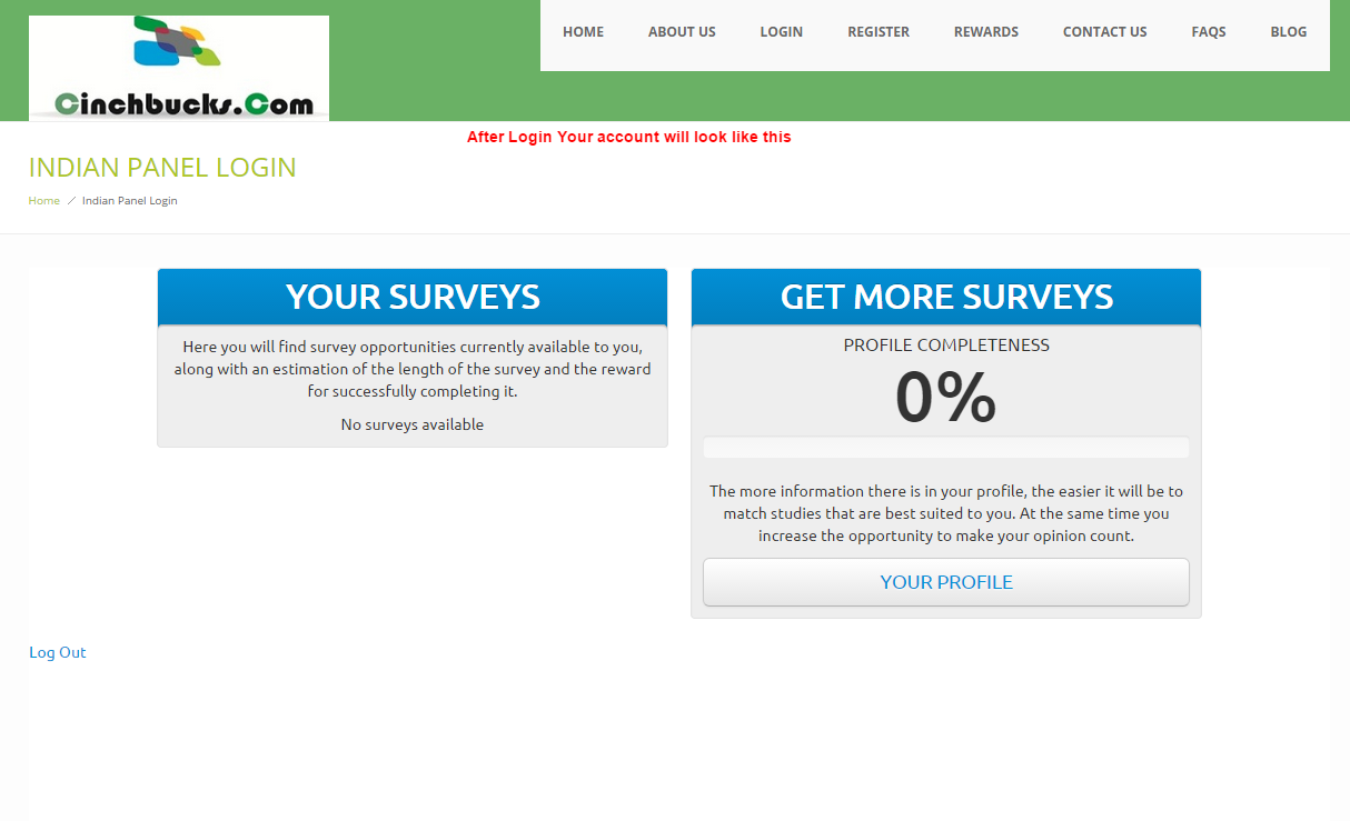 how i earned 100 per month just by completing simple surveys on