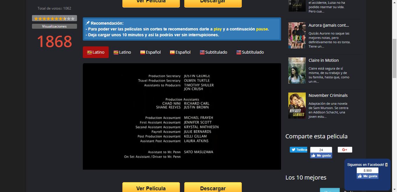 Ver Hacia Rutas Salvajes Online Gratis Tuspeliculashd Ver Peliculas Online Ver Películas Peliculas