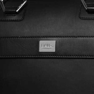 BALR. Leather Men s Bag Logo Detail  8654fd9f09899