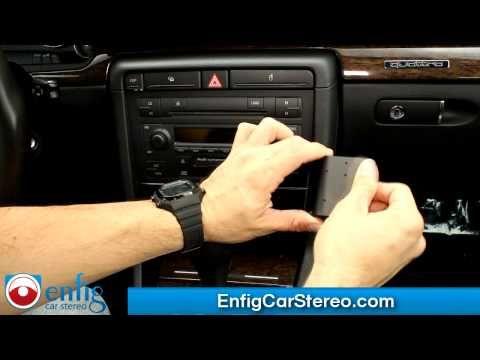 Custom Dash Mount For Phone Holder A4 Audi 02 08 Proclip 852871 Car Stereo Phone Holder Audi