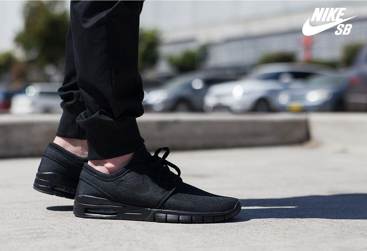 entrega rápida Nike Sb Stefan Janoski Pantalones De Camuflaje Negro Max salida 2015 nueva 3UPWrGiw