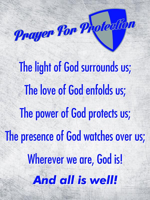 prayers for sunday service