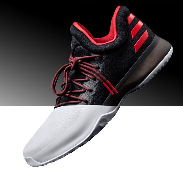 straight from the otherworldly brain of james harden himself emerges the harden vol. 1