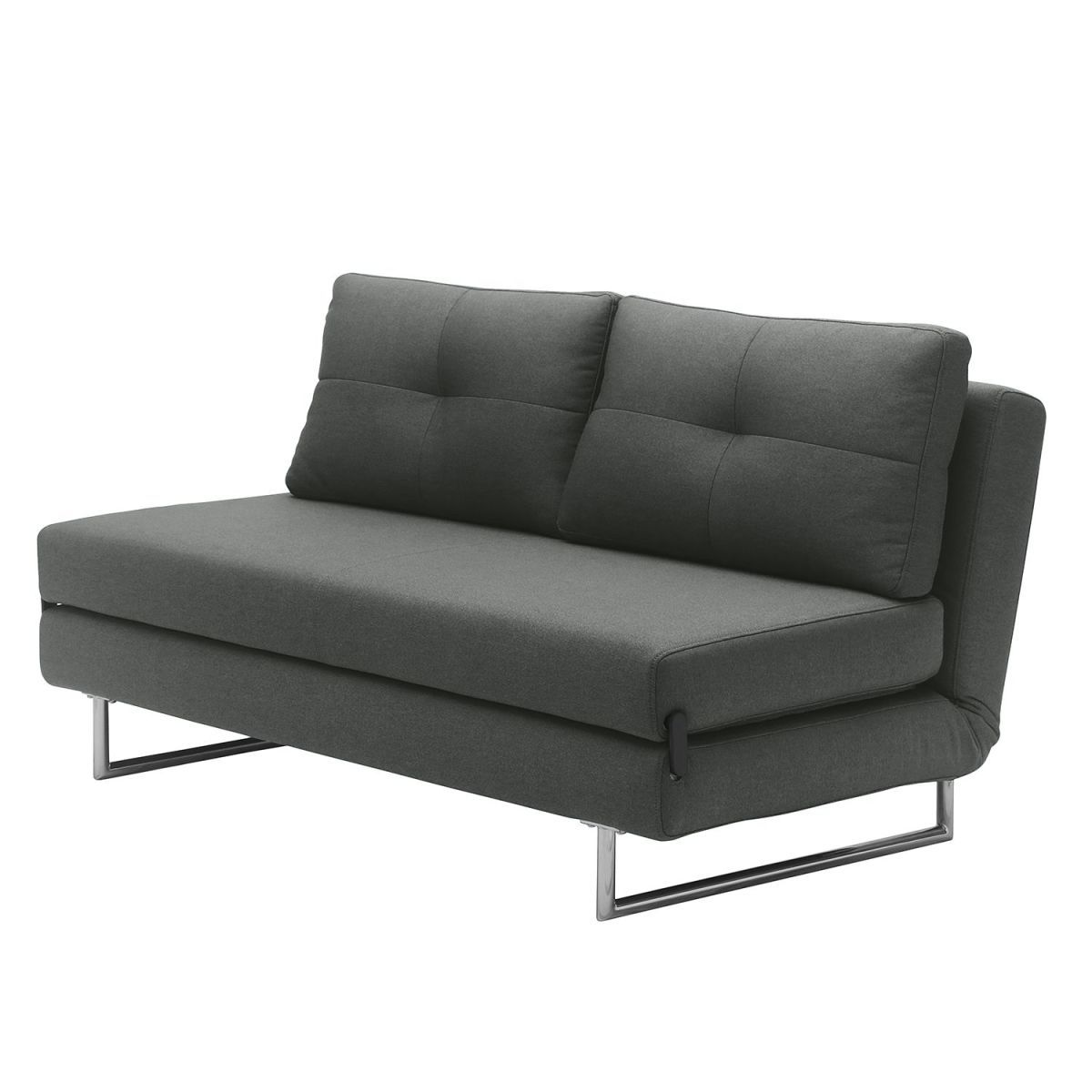 schlafsofa newheaven webstoff dunkelgrau studio copenhagen jetzt bestellen unter https. Black Bedroom Furniture Sets. Home Design Ideas