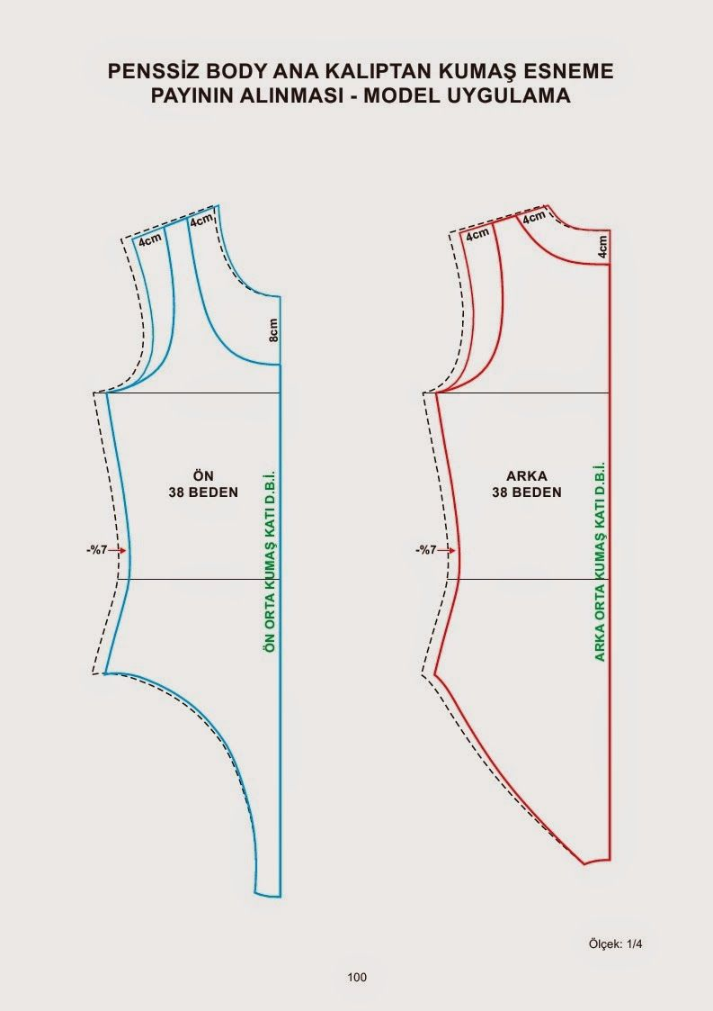 pattern | Bañador- Ropa interior | Pinterest | Patrones, Costura y Molde