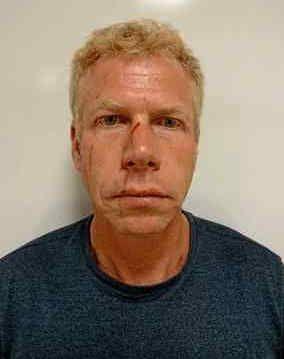 Dr. Jonathan Davies charged with a felony