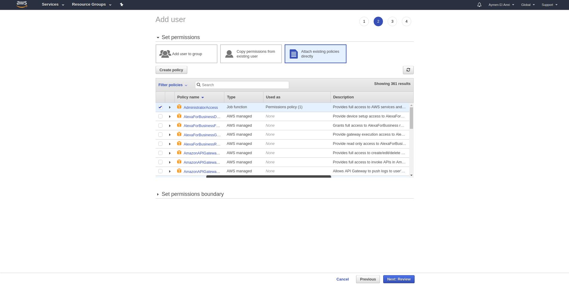 AWS Lambda + Serverless Framework + Python — A Step By Step Tutorial