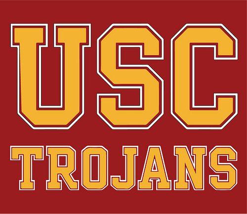 Usc Trojans Usc Trojans Usc Trojans Football Usc Football
