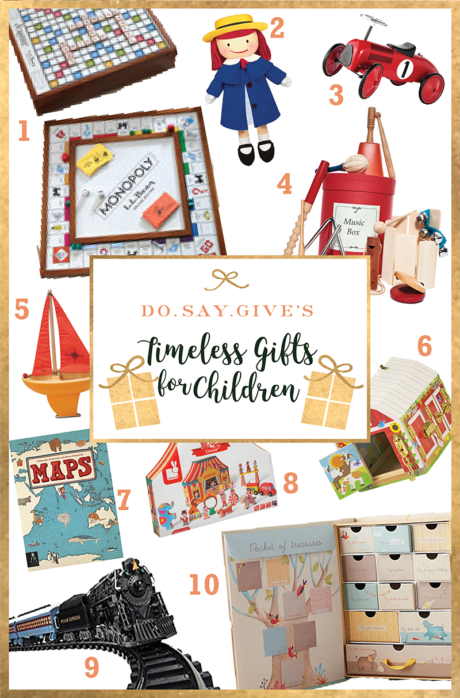 Timeless Children's Gifts Christmas books, Childrens