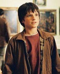 as Jess Aarons, Bridge to Terabithia