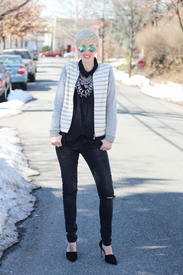 Simply Just Lovely: Working Girl with Style - Fashion Linkup x Bella Luxx