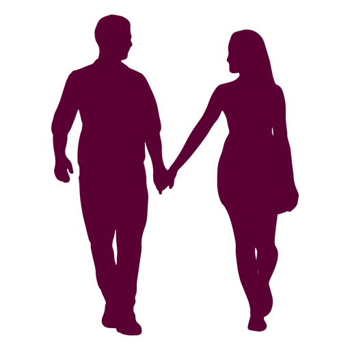 Couple Walking Holding Hands Silhouette Couple Ad Paid Affiliate Holding Couple Silhoue Couple Silhouette Hand Silhouette Dancing Couple Silhouette