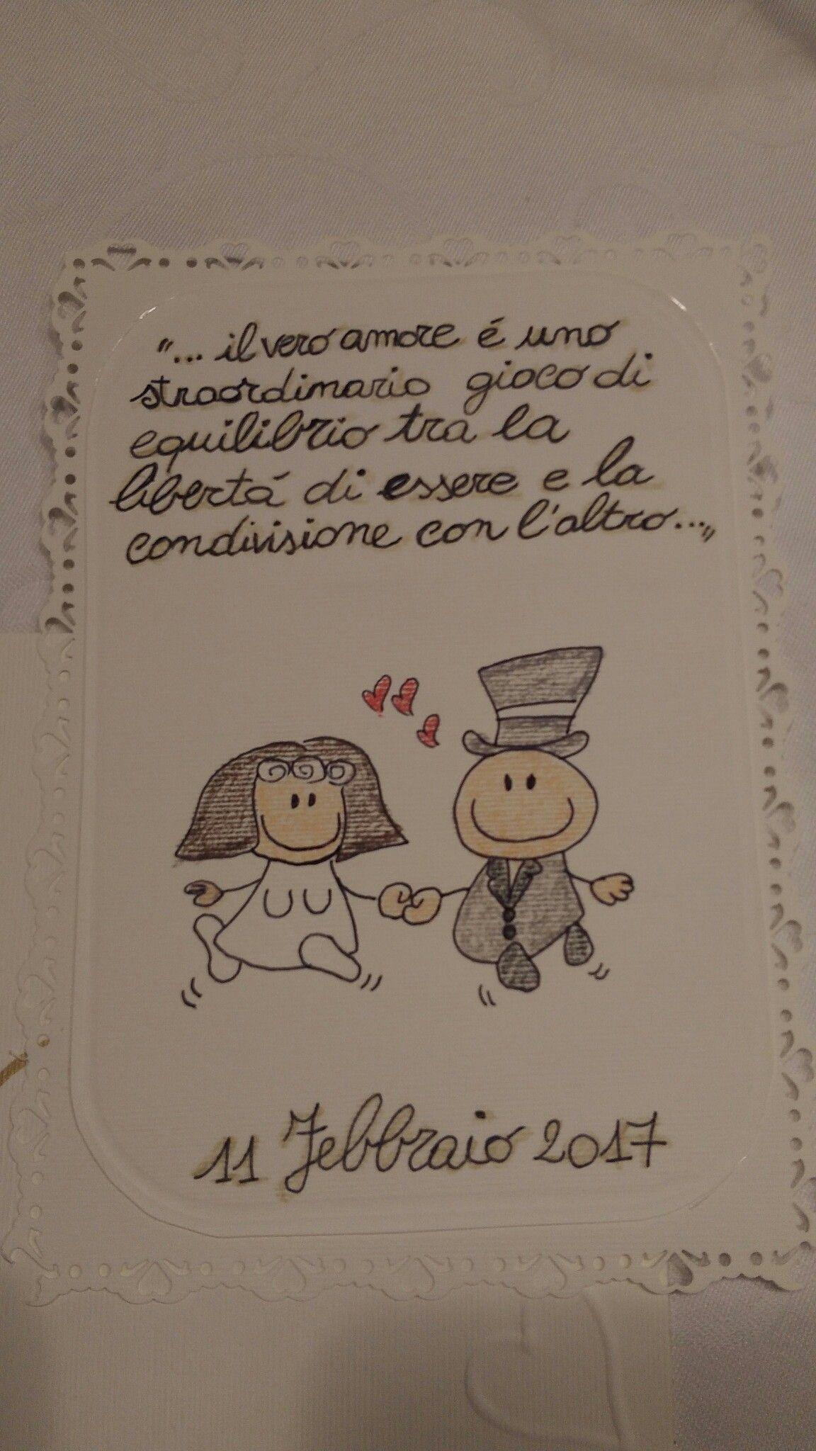 6 Biglietto Anniversario 50 Anni Biglietto Di Matrimonio