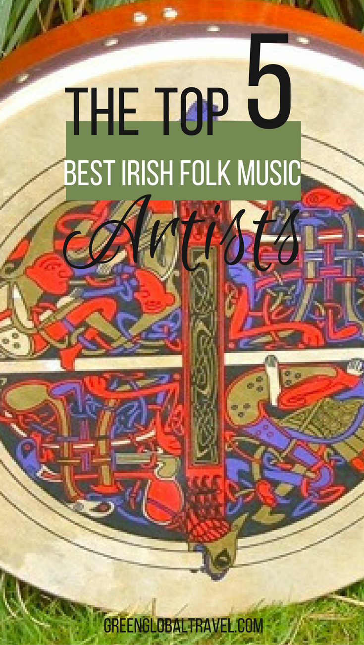 Here are our top five Irish Folk Music Artists! | Altan