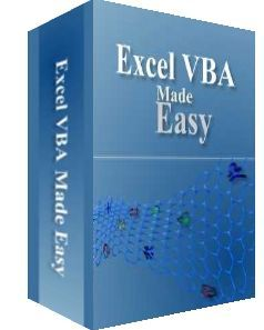 Book For Excel Macros