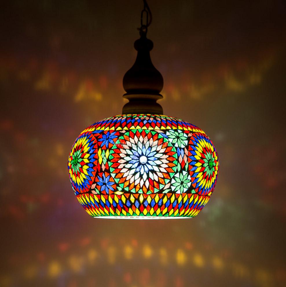 Www Depauwwonen Nl Dit Model Bestaat In Meerdere Kleuren En Designs Diameter 30cm Hoogte 40cm Tags Turkse Lamp Mozaiek Lamp T Hanglamp Mozaiek Lampen