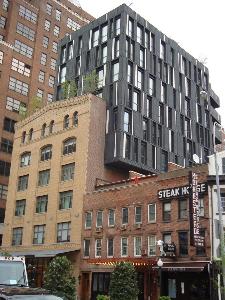 Add-on (Meatpacking, NYC)