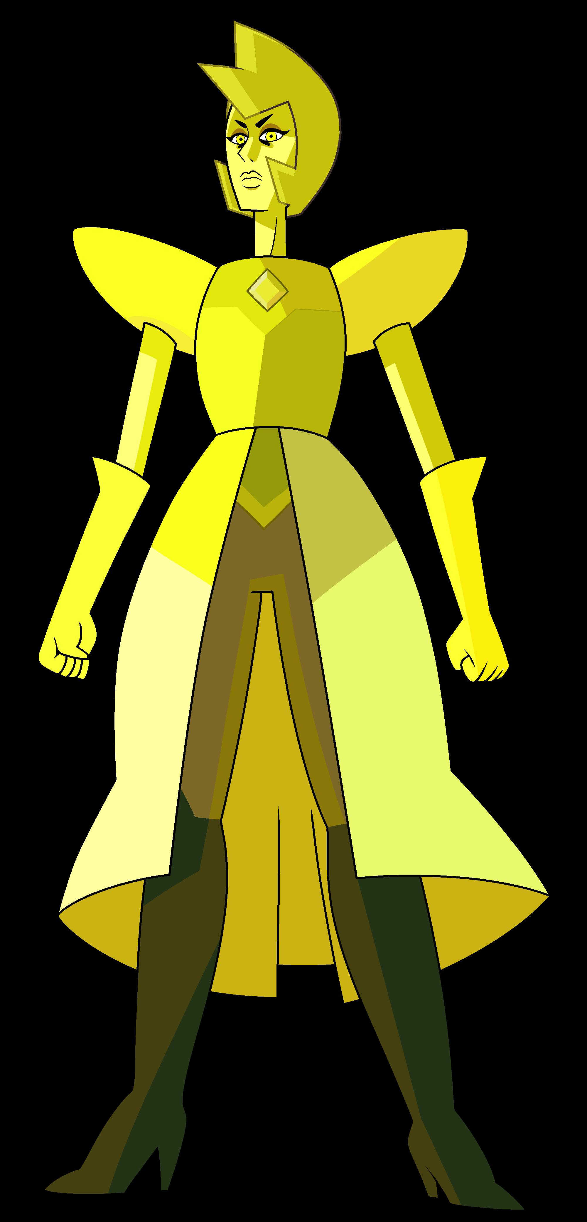 Yellow diamond diamantes do steven universo pinterest steven yellow diamond geenschuldenfo Images