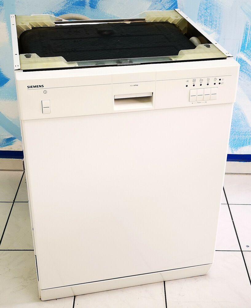 Ebay Sponsored 60cm Siemens Unterbau Geschirrspuler Spulmaschine Inkl 16 Monate Garantie Unterbau Geschirrspuler Geschirrspuler Spulmaschine