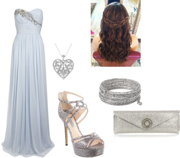 """""""prom night"""" by district12-tribute on Polyvore"""