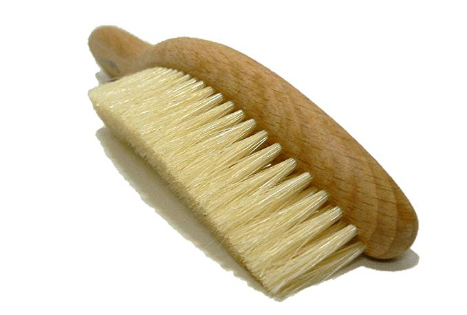 Amazon Com Valentino Garemi Traditional Hat Cleaning Brush Remove Dust Dry Stains Rain Spots Sweat Marks Pet Brush Cleaner How To Clean Hats Human Hair
