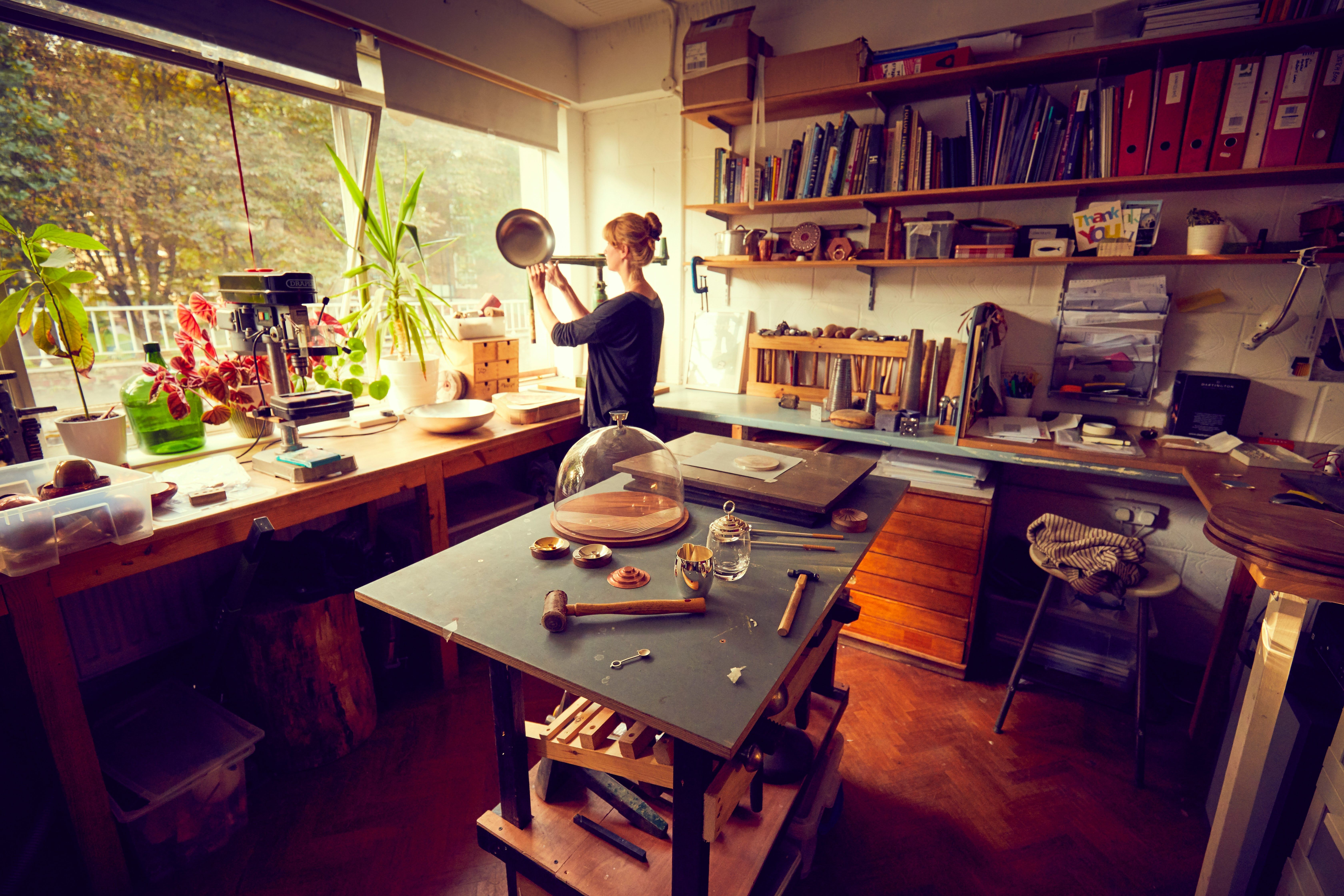 Cockpit Arts Jewellery Designers