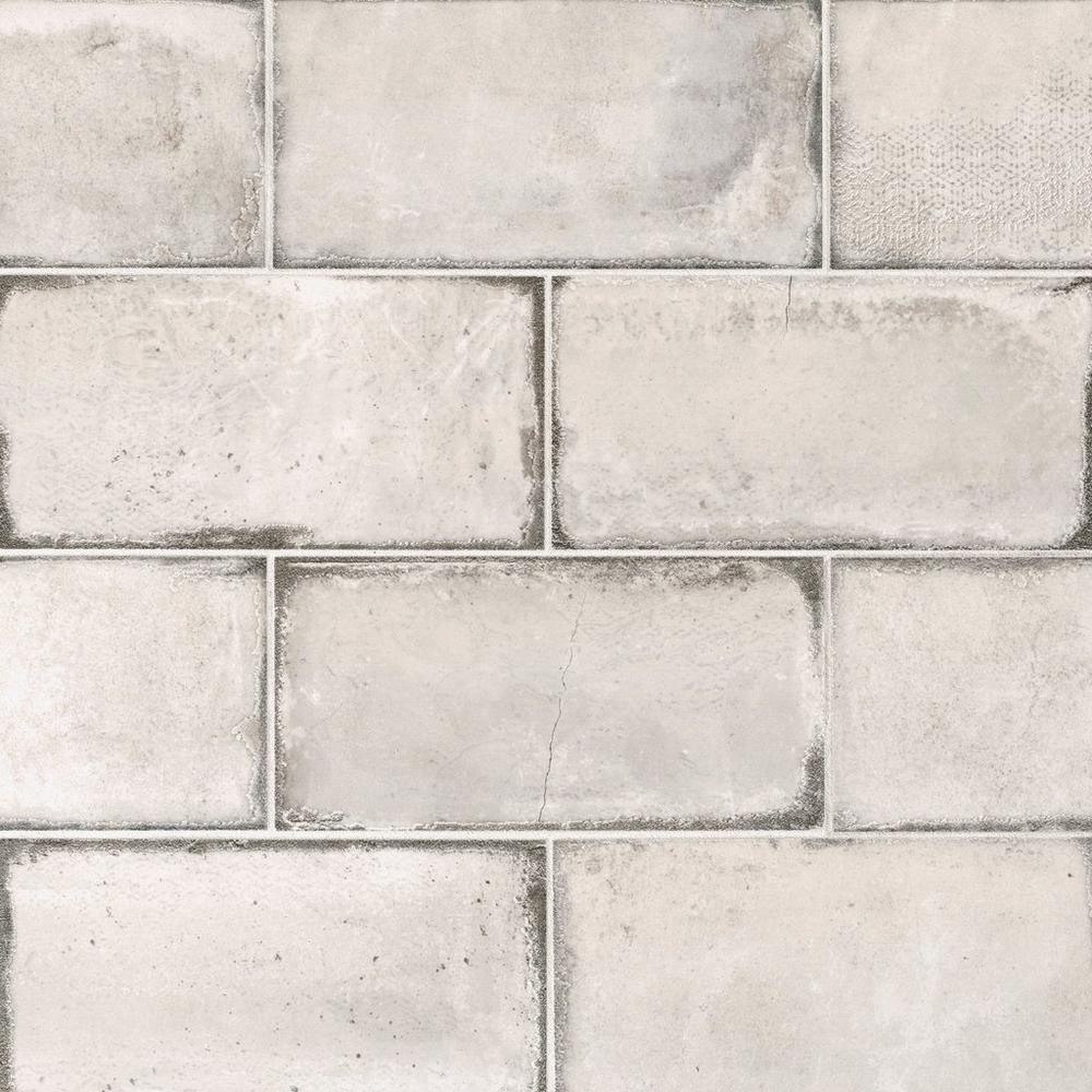 Esenzia perla ceramic tile ceramic wall tiles wall tiles and walls esenzia perla ceramic tile 6 x 12 100410976 dailygadgetfo Images