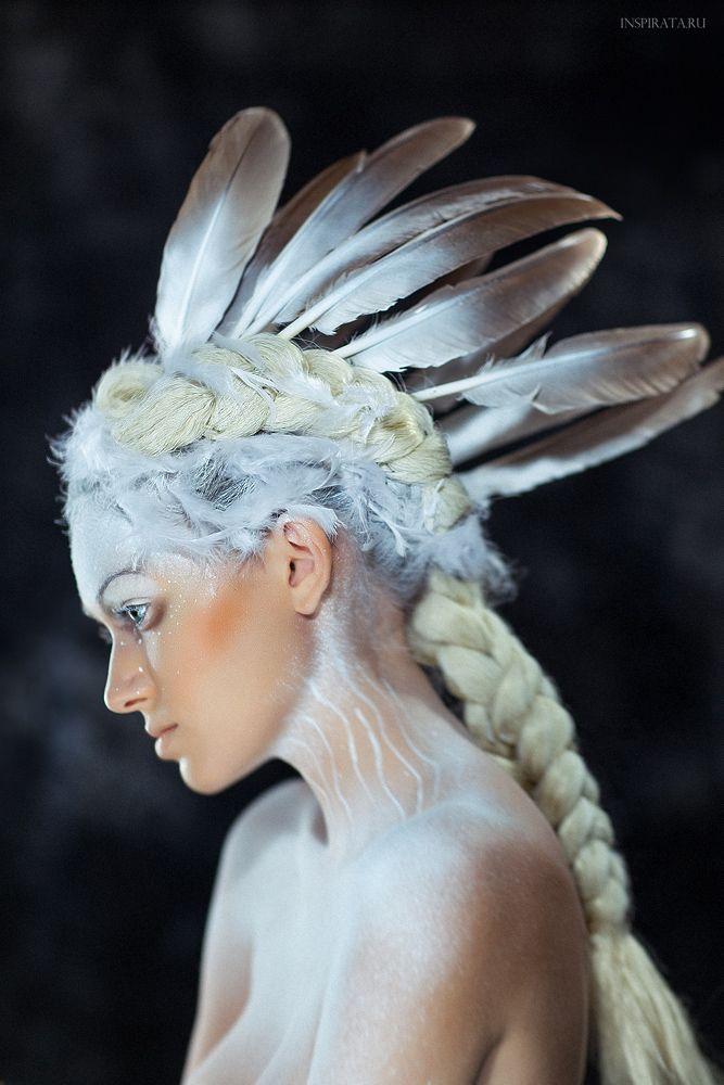 » белый лебедь \\ черный лебедь Творческая Мастерская «INSPIRATA»