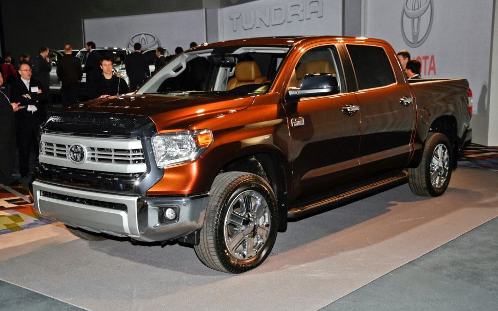 Toyota Tundra accessories httpusacarsreviewcom2015toyota