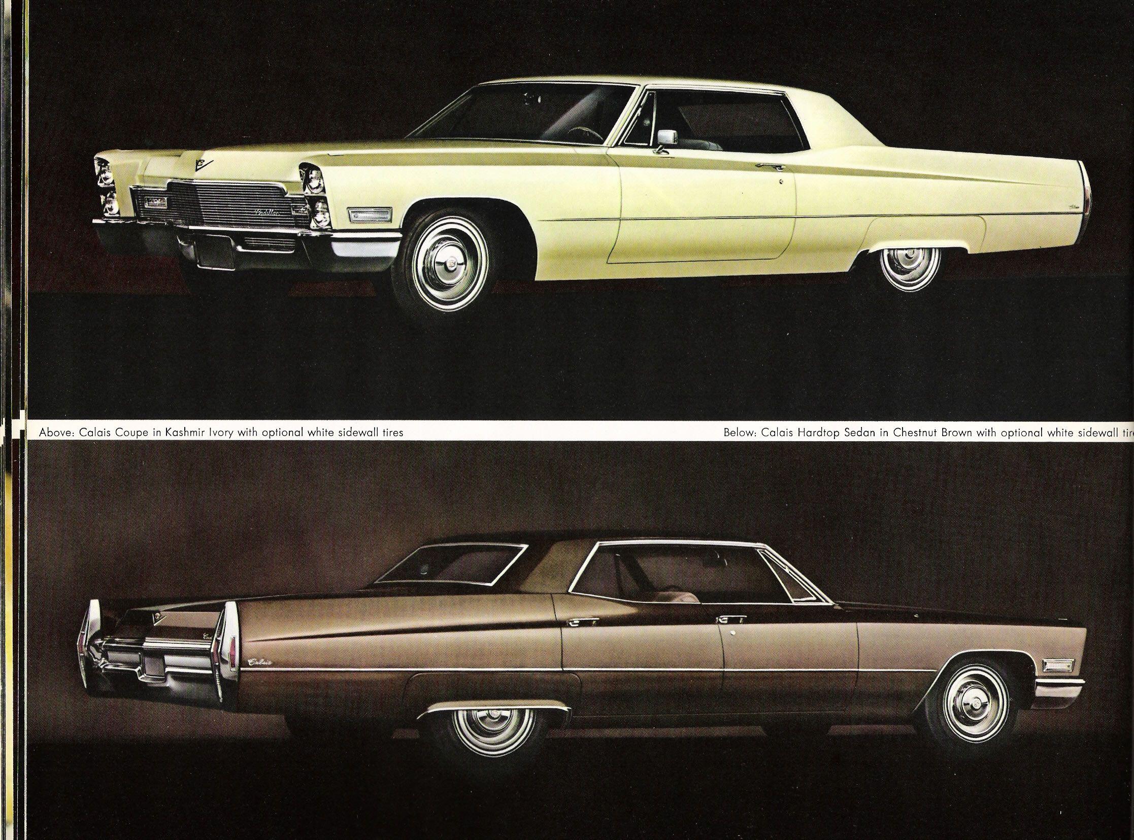 Directory Index: Cadillac/1968_Cadillac/1968_Cadillac_Brochure_1