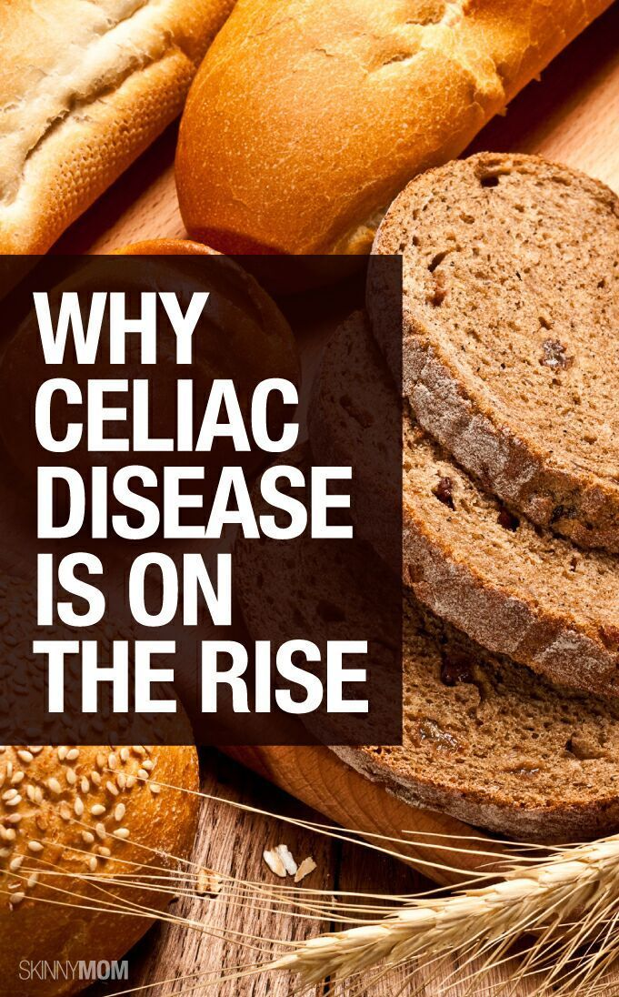 Get The Skinny On Celiac Disease And Why It Is Becoming More Common Gluten Free Facts Celiac Disease Gluten Free Food List